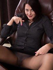 Panties nude hd photo