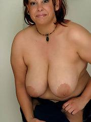 Sexy women g string