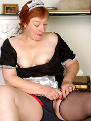 Maid Galleries